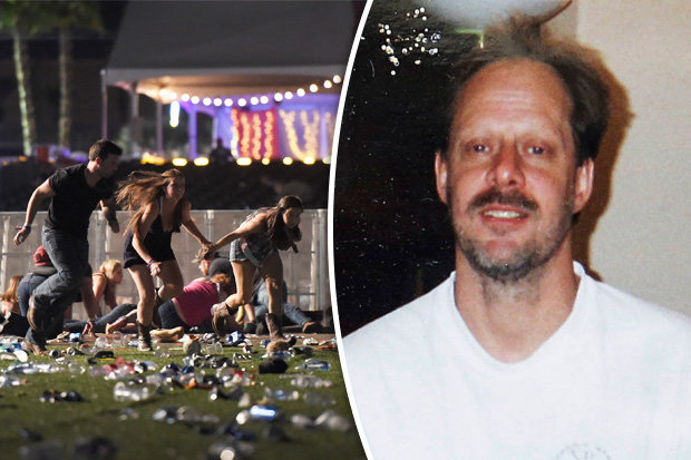 """He Was Set Up, He's Not a Murderer"" - Neighbour of Las Vegas Shooter Makes Interesting New Claim"