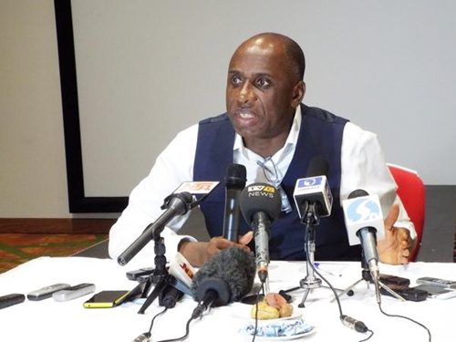 FG to Build a $16bn Deep Seaports in Bonny, Warri - Amaechi Reveals After Aso Rock Meeting with Buhari