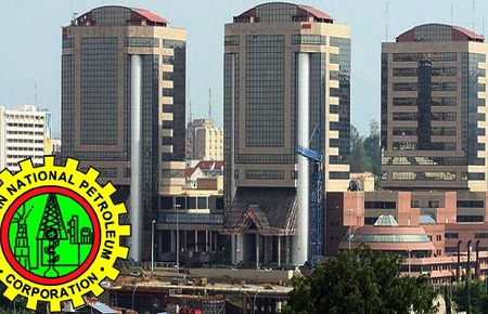 Revealed: How NNPC Recorded 471.9m Exports in July