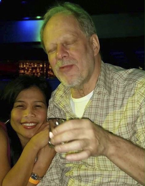 'Las Vegas Shooter Usually Screamed at Night, Had Mental Health Issues' - Girlfriend Makes New Revelation