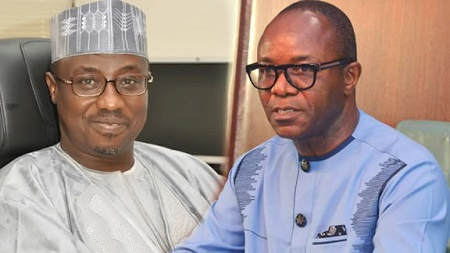 $25bn NNPC Contract: Buhari Considers Kachikwu's Petition