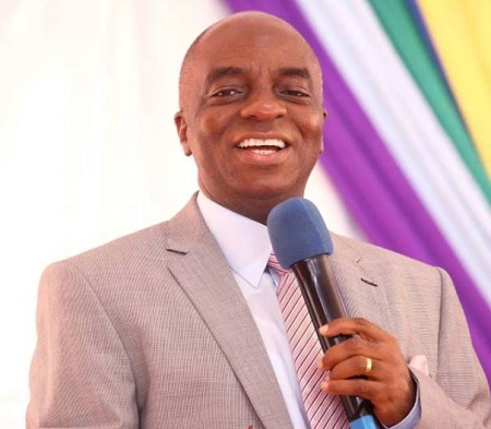 How God Saved Me From Potential Plane Crash - Bishop Oyedepo
