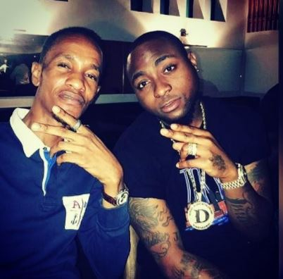 Family Member Reveals What Actually Killed Davido's Friend, Tagbo