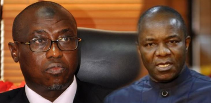 Senate Panel Recommends Kachikwu and Baru for Suspension