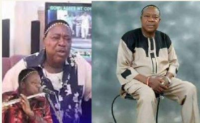 Kidnappers of Legendary Edo Musician, Osayomore Joseph Demand N200m Ransom