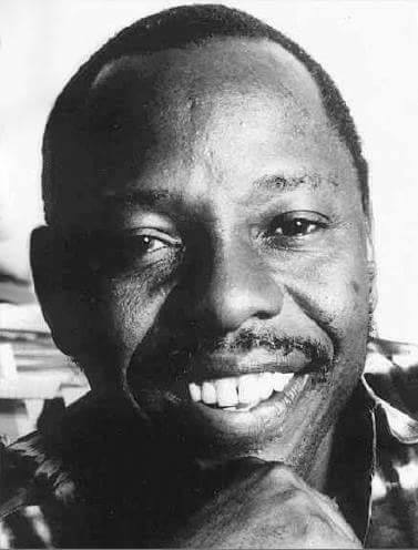 The Touching Story of Nigerian Writer Ken Saro-Wiwa Who Fought Till Death in the Hands of a Military Dictator