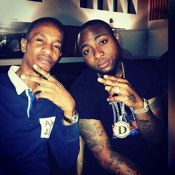 I never lied, see seven key points of davido's words