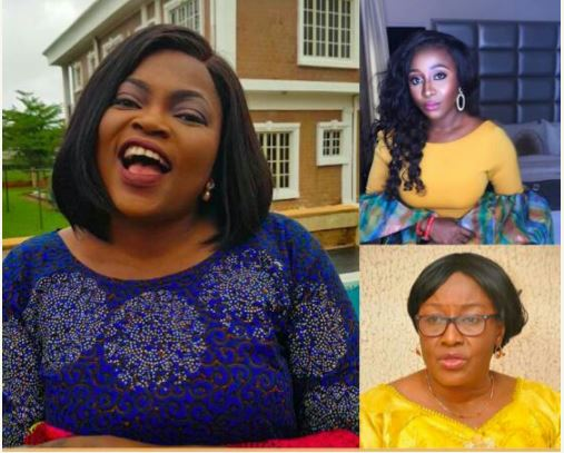 CAN Criticises Churches for Inviting Nollywood Celebrities, Musicians & Comedians