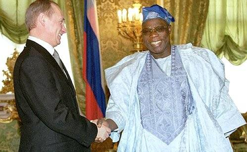 Malabu Oil Deal: Investigators Reveal Roles Played By Obasanjo, Putin, Gusau, Etete, And Ex House Of Rep Member