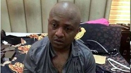 Billionaire Kidnapper: Police Collected Over N50 Million From Evans - Lawyer Makes Stunning Allegation