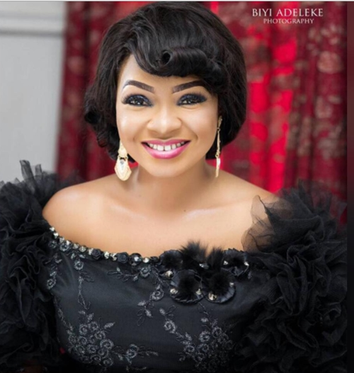 Why I Celebrated My Birthday with Biscuits - Pretty Nollywood ...