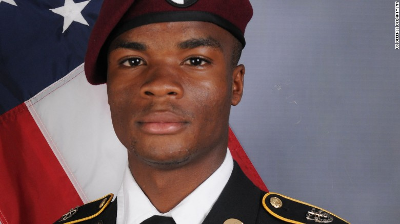 America Probes Death of Four US Soldiers Who were Ambushed and Killed by ISIS Terrorists in Niger