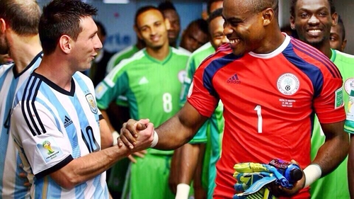 Messi, Aguero, Dyabala, Others Confirmed for Argentina Match Against Super Eagles