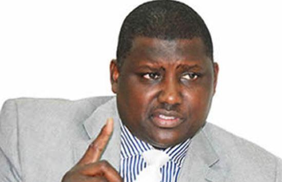 Buhari Sacks Maina, Queries Head of Service