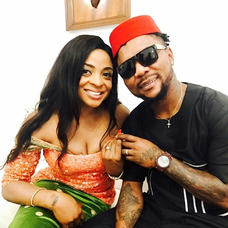 Singer, Oritsefemi Getting Married in November, Shares Details and Prices of Aso-ebi (Photos)