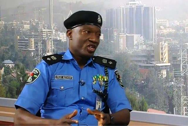 police and public relationship