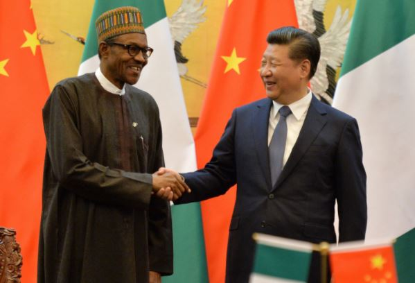 President Buhari Congratulates Chinese Leader On Re-election