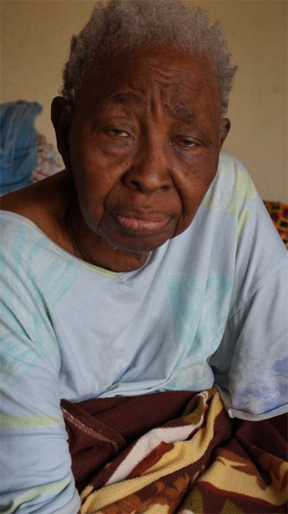 92-year-old Female Sickle Cell Sufferer Living in Lagos Shares the Secret of Her Longevity