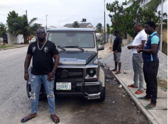 Edo Big Boy, Obaseki Reportedly Acquires $1million Mansion in Banana Island (Photos)