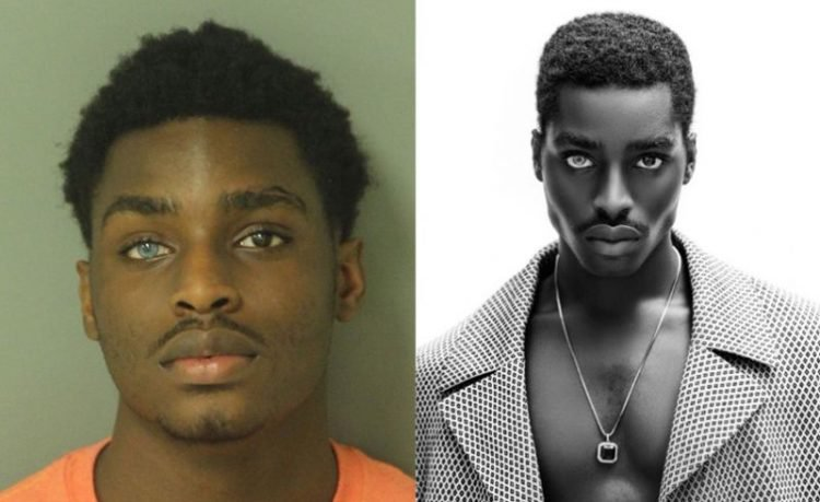 From Mugshot to Head Shot: How Young Man Went From Felon to Professional Fashion Model