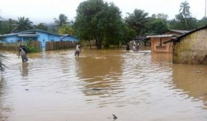 We've Slept in Water for Two Days Now - Residents Cry of Anguish, Pain as Massive Flood Sacks Nsukka Town