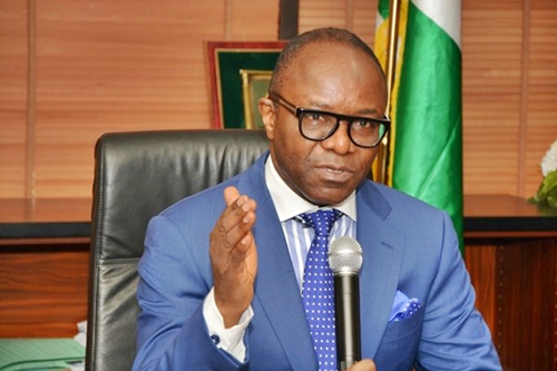 Minister of Petroleum, Ibe Kachikwu Predicts Petrol Price Crash in 6 Months