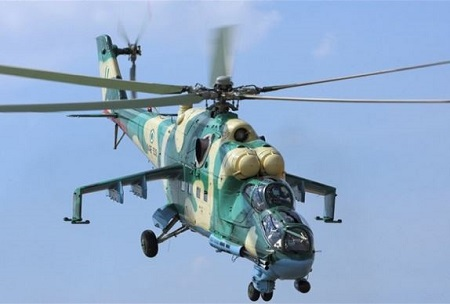Boko Haram in Trouble as Nigeria Air Force Drops Bombs, Rockets on Terrorists in Sambisa
