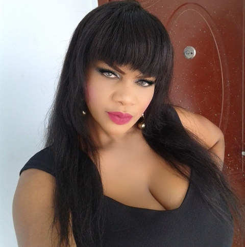 Matchless message, busty nollywood actresses confirm. All