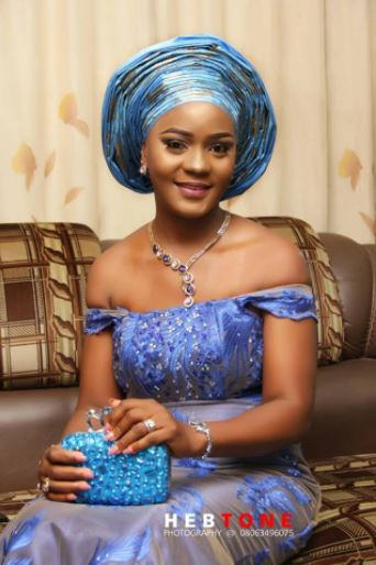 Former Miss Nollywood, Gwen Tagbarha Ventures into Politics, To Contest under PDP