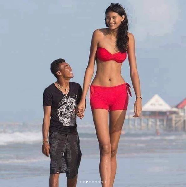 Love Is Blind: Some Romantic Pictures That Will Make You Laugh And Roll On The Floor