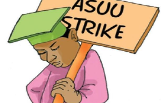 ASUU Silent on Meeting to Consider FG's Offers