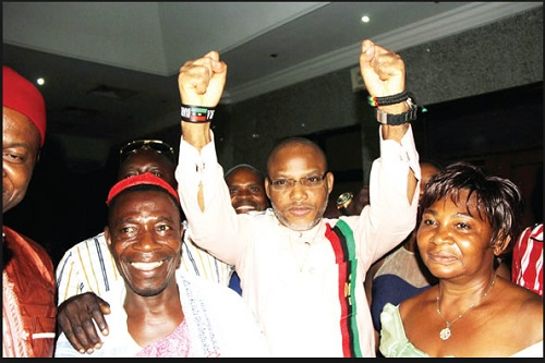 South East Governors React After Soldiers Allegedly Attacked Nnamdi Kanu's Home