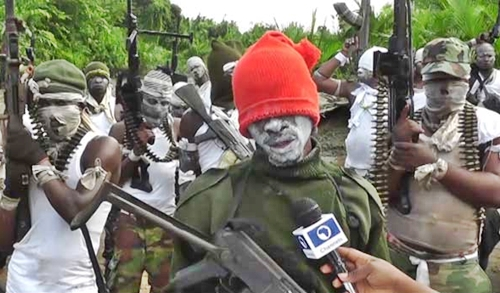 We Will Plunge Nigeria Into Another Recession If... - Coalition of Niger Delta Militant Groups
