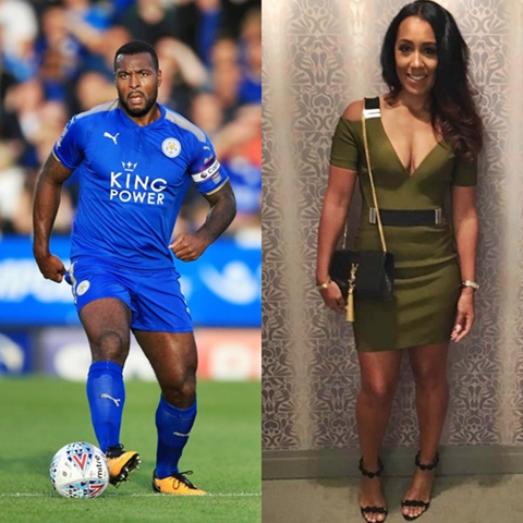 Fiancee Of Leicester City S Captain Kicks Him Out Of Their