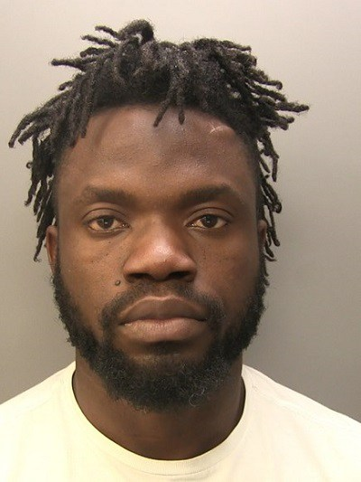 Notorious Nigerian Yahoo-Boy Caught and Thrown Into Jail in the UK (Photo)
