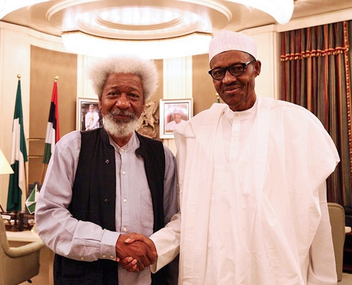 wole soyinkas critical reception This study positions itself towards a critical interpretation of suicide in soyinka's death and the king's horseman (1975) and its reception in the.