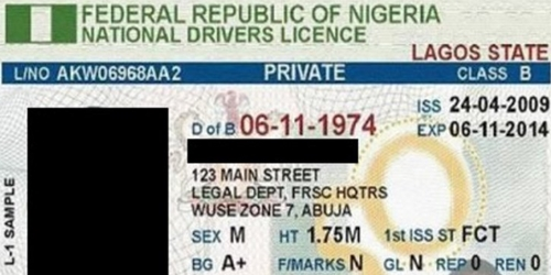 Some Information You Need to Know to Obtain Your Driving Licence