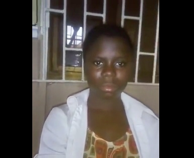 See the Face of 'Evil' Maid Who Confessed to Using Rats to Cook for Her Madam (Video)