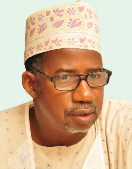 Drama as EFCC Seizes 14 Properties Traced to Ex-FCT Minister, Bala Mohammed and His Son