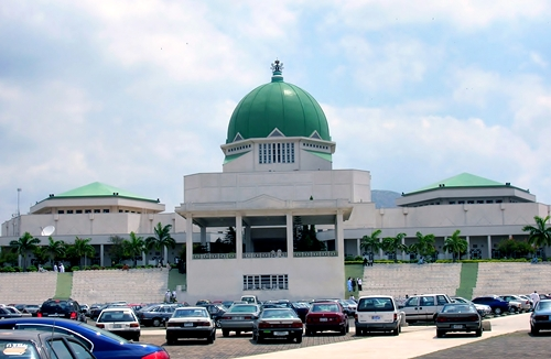 Nigerian Senators Declare War on Its Leadership Over 'Juicy' Allowances, Awaits Showdown