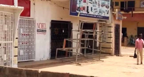 Igbo Traders Close Shop in Kaduna Over Rumoured Reprisal Attacks