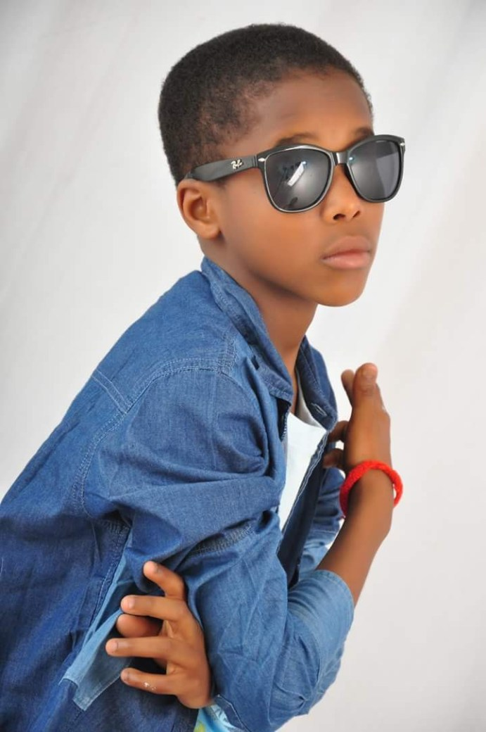 Car Accident Yesterday >> 14-year-old Hausa Rapper, Lil Ameer Dies in Fatal Auto Crash (Photos)