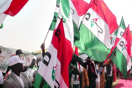 APC Has Failed - Northern Youths Defect to PDP Ahead of Election