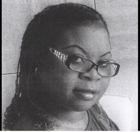 This Lady is Wanted by EFCC for N1 Billion Fraud (Photo)