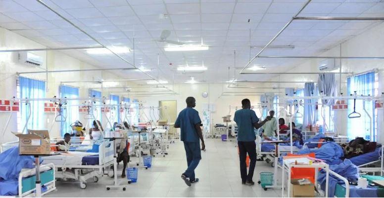 Breaking News: Health Workers Declare Indefinite Strike