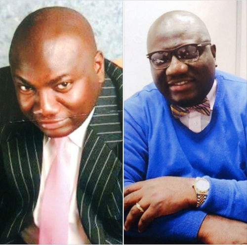 Prominent Nigerian Professor Declared Wanted by the EFCC...Find Out His Crime (Photo)