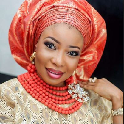 Actress Lizzy Anjorin: Most Women are Born Witch, Stingy and Heartless