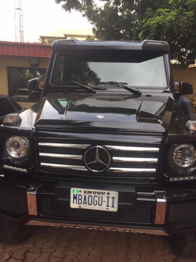 mercedes benz g wagon 2018. modren benz enugu traditional ruler acquires brand new 2018 mercedesbenz gwagon worth  over n50million photos for mercedes benz g wagon