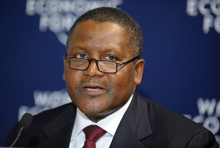 Chaos as Dangote Cement Drags Market Into N6bn Loss