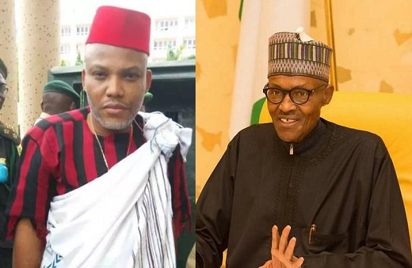 Biafra, Buhari, and the Brewing Beastly Brawl